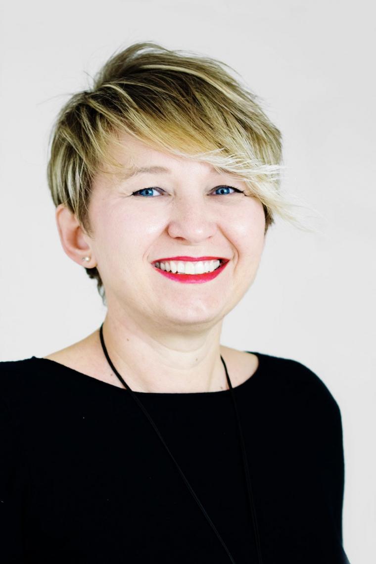 Gaby Celkova