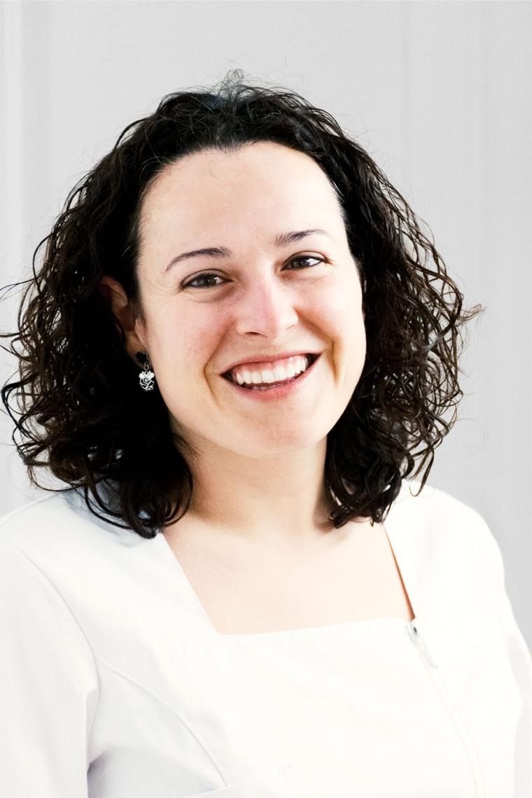 Anna Ruíz