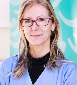 Ivana Zamora